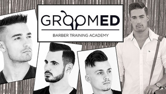 Groomed Academy & Salon: Next-Level Barbering & Male Grooming Education
