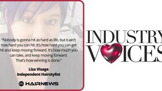 Industry Voices: Liza Visagie