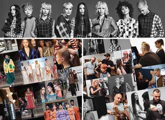 label.m Power of Two Campaign Celebrates Diversity