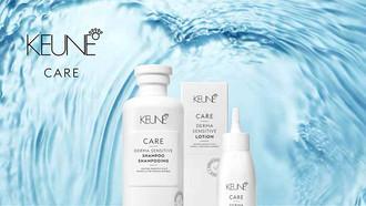 Keune Launches Care Derma Sensitive Range