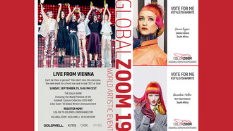 Watch Global Zoom Show & Finals Live-Streamed from Vienna on 29 September