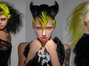 Styles: Blackout by Mikelah-Jayde Riley, Australia