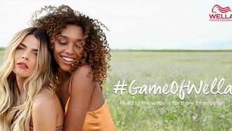 The Game Is On: Enter The #gameofwella Colour Specialist Competition