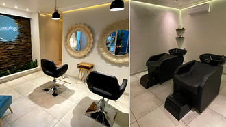 Be Your Own Boss in the Heart of Parkhurst at Cosmetology Hair