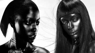Creative Style Inspiration from Charlotte Mensah, UK