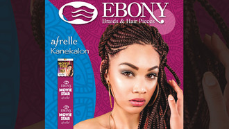 Ebony Braids Launches Movie Star
