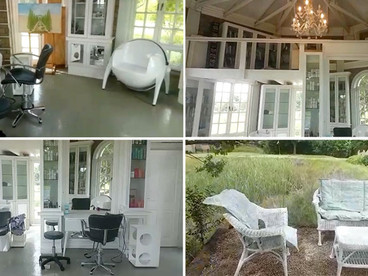 Pavilion Creative: Boutique Salon Space for Rent in Kyalami, Jhb