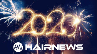 Happy New Year from Hairnews and 2020 Content Ahead