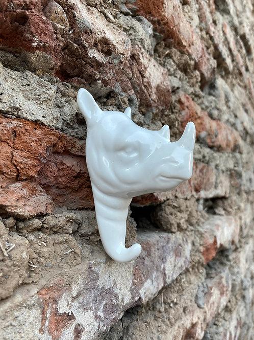 Perchero Rinoceronte