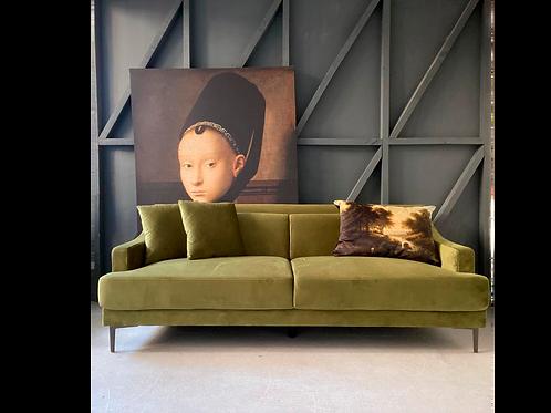 Sofa Londres verde