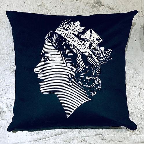 Cojin Reina Isabel