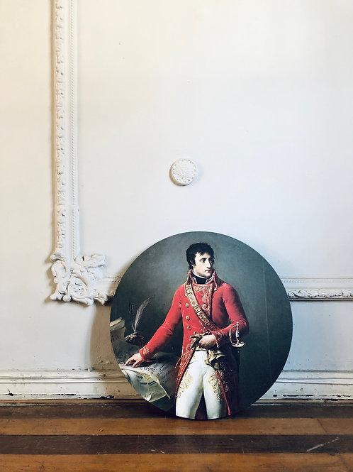 Cuadro Napoleón