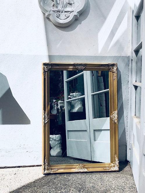 Espejo Maria Antonieta