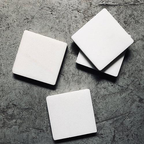Posavaso marmol