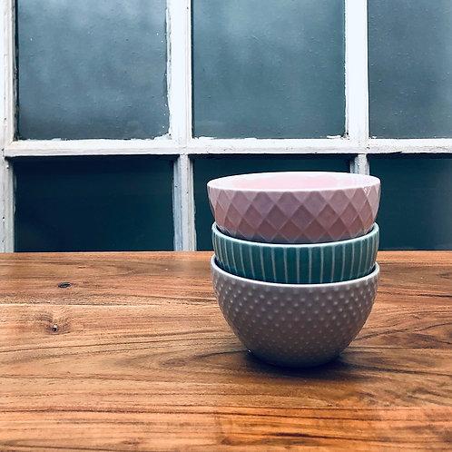 Bowl cerámica petit gris