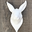 Thumbnail: Perchero white rabbit