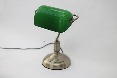 Lámpara Banco