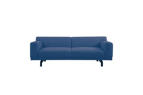 Sofa loft azul