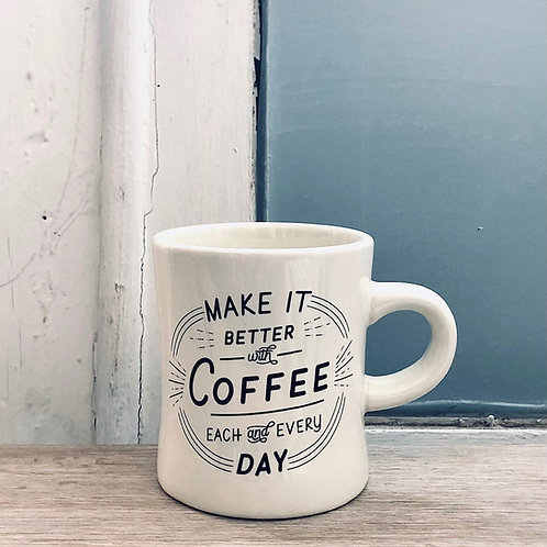 Tazón coffe