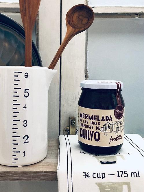 Quilvo mermelada Frutilla