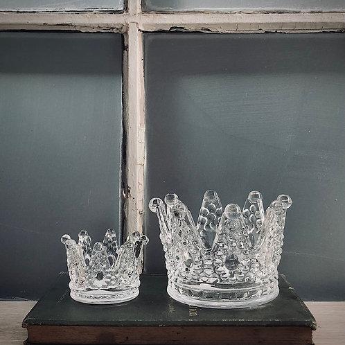 Corona vidrio L