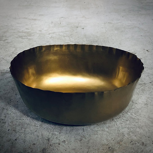 Bowl Maria ovalado