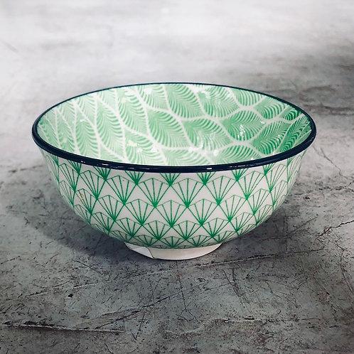 Bowl de cerámica Flo