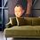 Thumbnail: Sofa Londres verde