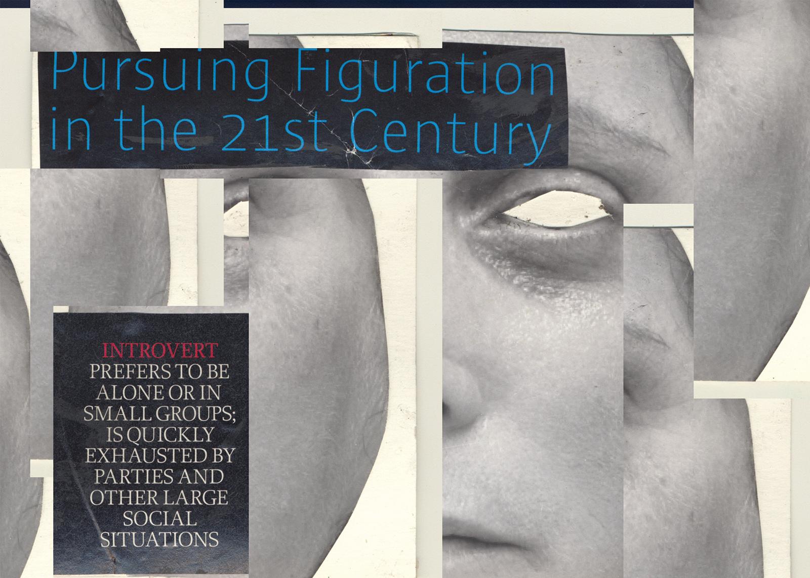 Pursuing Figuration