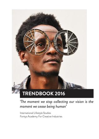 Trendreport of DDW trendtours 2016