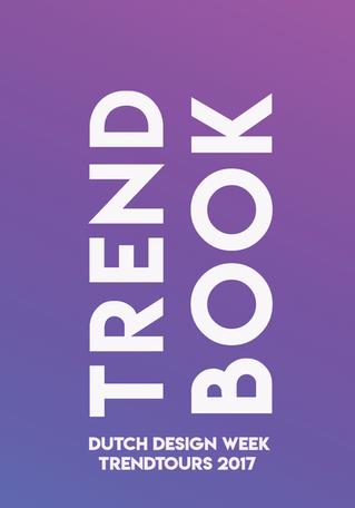 DDW 2017: Trendbook & Trendtours