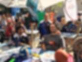 forum des associations vendargues 7 sept