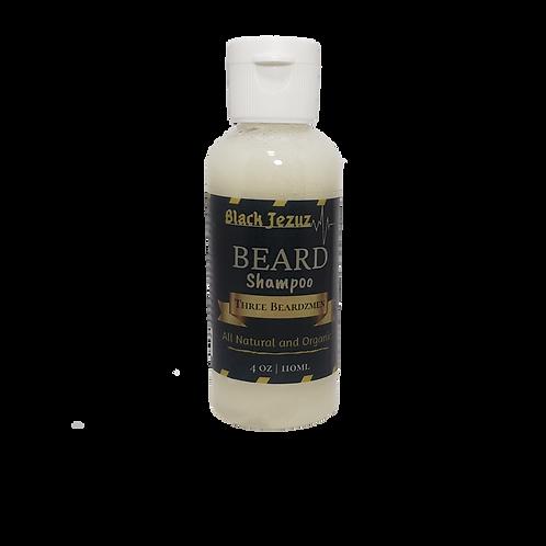Beard Shampoo 2 oz