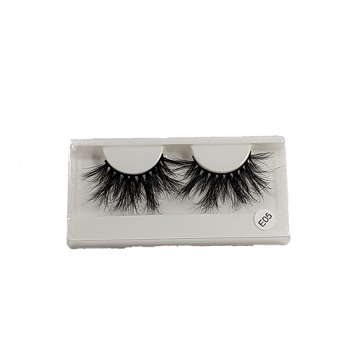 Kaꓘe Lashes-#5/ 25mm