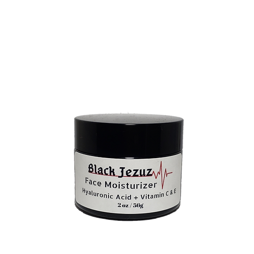 Face Moisturizer 2 oz
