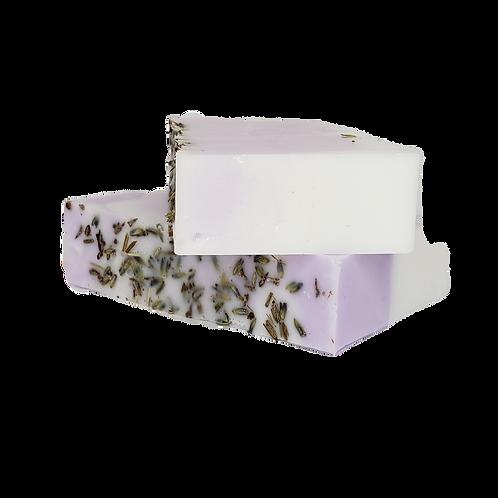 Almond Chamomile Lavender Body Bar Soap