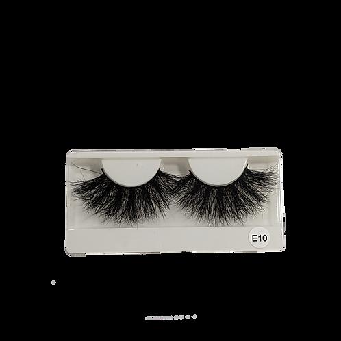Kaꓘe Lashes‐ #10/ 25mm