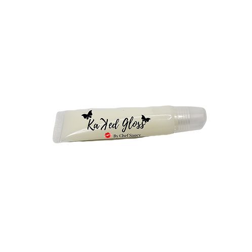 Kaꓘed Gloss‐Raging Waters