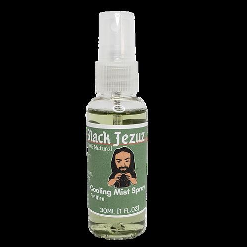Black Jezuz Facial Mist 2 oz