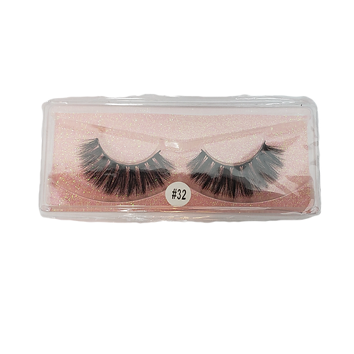 Kaꓘe Lashes - Sexy Unicorn 20mm