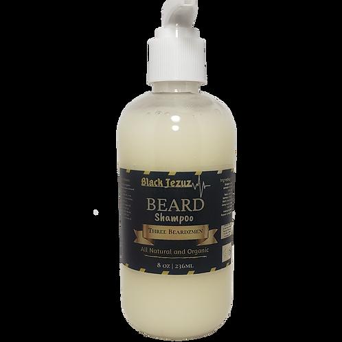 Beard Shampoo 8oz