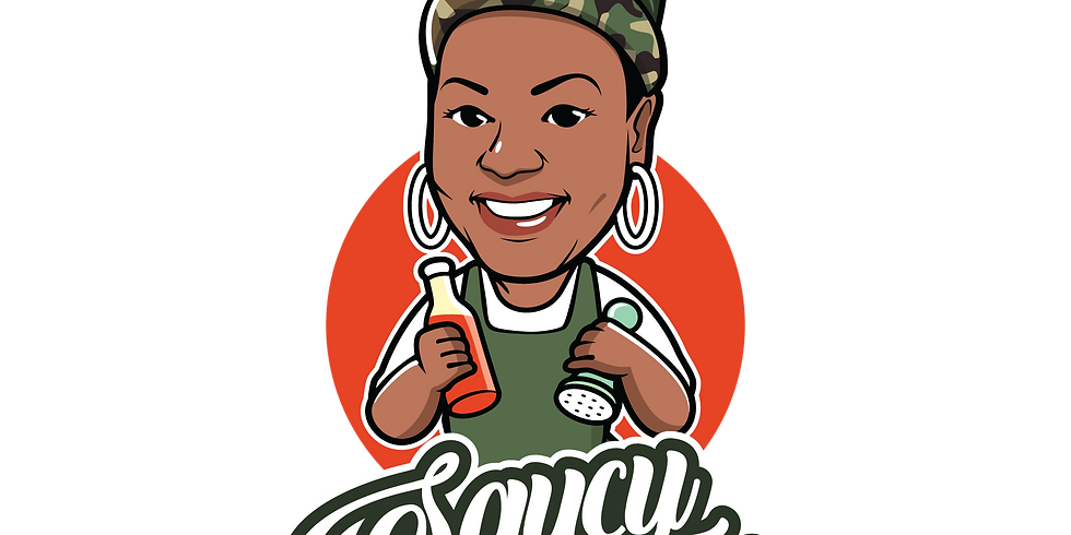 Saucy Sonya's Spices & Sauces Launch Party