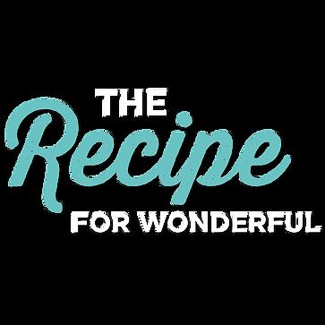 Recipe For Wonderful Logo Large-01.png