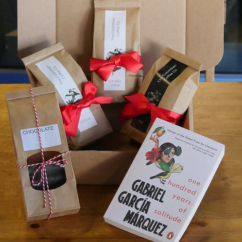 Gift Hamper Kit