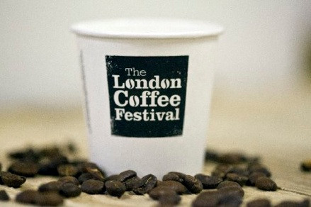 The Colombian Coffee Co. - The London Coffee Festival