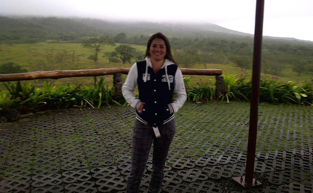The Colombian Coffee Co. - Diana Calvo International Woman's Day