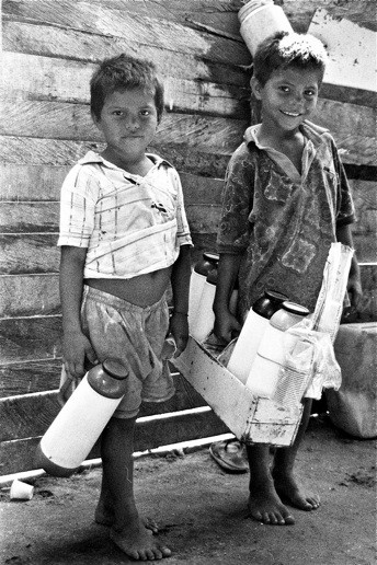 The Colombian Coffee Co. - Children
