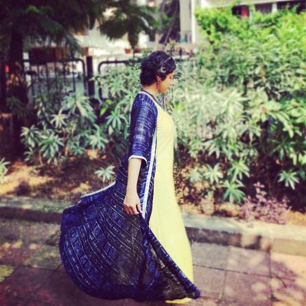 Sapna in Mumbai