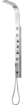 SHOWER PANEL IN A MODERN STYLE – TOSCANO