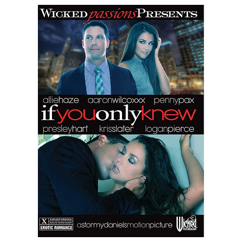 Wicked Passions: If Only You Knew (DVD)